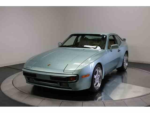 1986 Porsche 944 | 997524