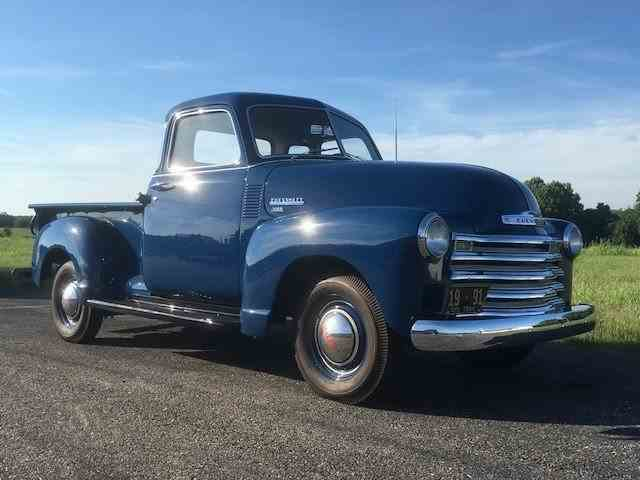 1949 Chevrolet 3100 | 997530