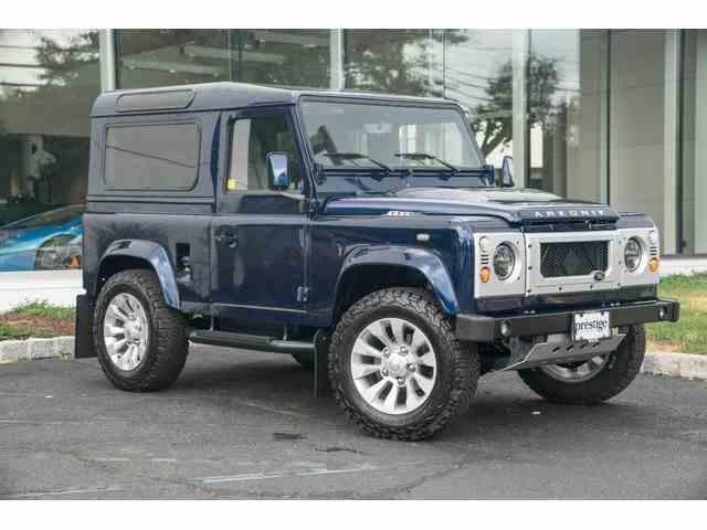 1987 Land Rover Defender | 997539