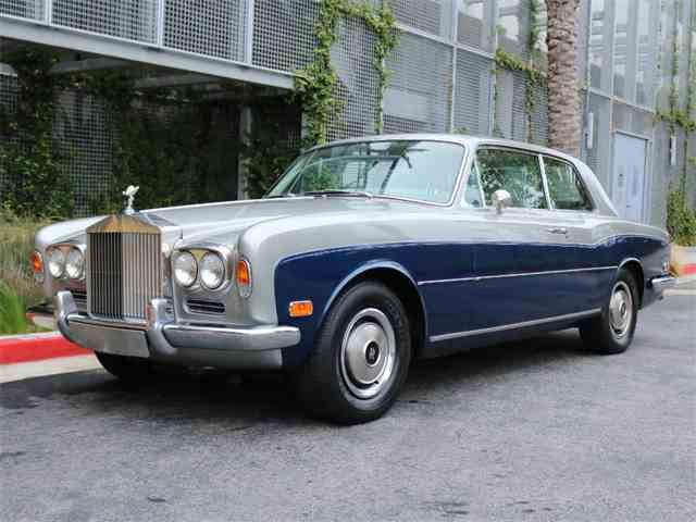 1973 Rolls-Royce Corniche | 990754