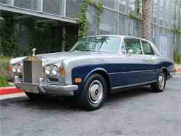 Picture of 1973 Rolls Royce Corniche located in Marina Del Rey California Offered by Chequered Flag International - L8GY