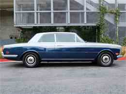 Picture of Classic '73 Rolls Royce Corniche Offered by Chequered Flag International - L8GY