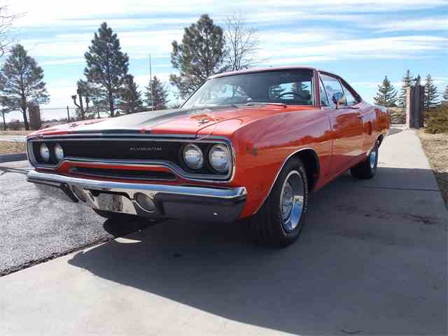 1970 Plymouth Road Runner | 997549