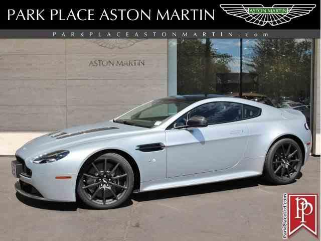 2015 Aston Martin Vantage | 990755