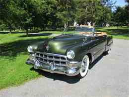 1949 Cadillac Series 62 for Sale - CC-997553