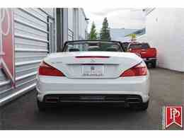 Picture of 2015 Mercedes-Benz SL55 located in Washington - $69,950.00 - L8H0
