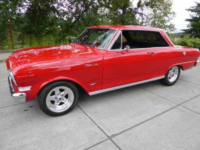1964 Chevrolet Nova SS | 997564