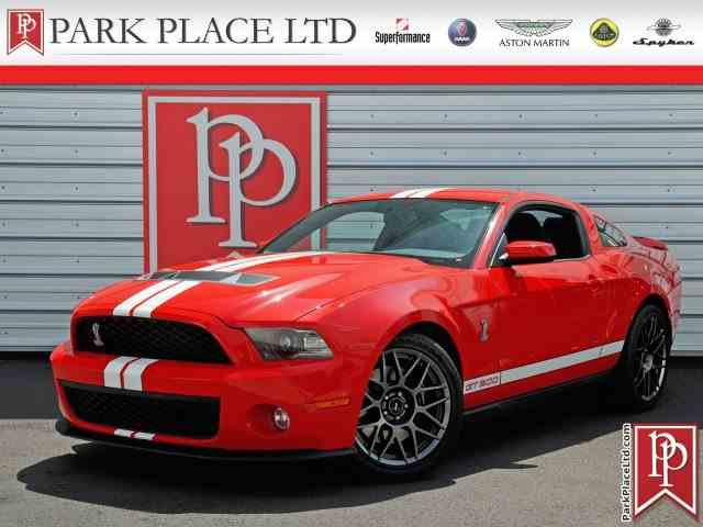 2012 Ford Mustang | 990757