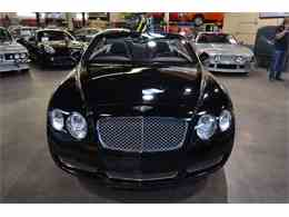 2009 Bentley Continental GTC Mulliner for Sale - CC-997575