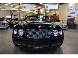 Picture of '09 Continental GTC Mulliner - LDQF