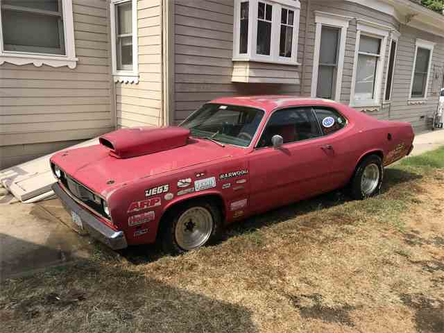 1970 Plymouth Duster | 997587