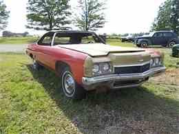 Picture of '72 Impala - LDQW