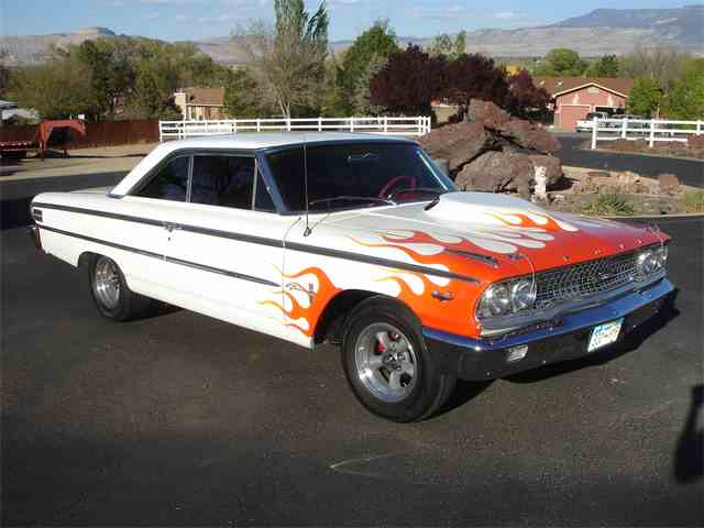 1963 Ford Galaxie 500 XL | 997595