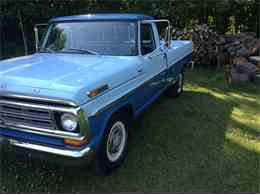 Picture of '72 Ford F250 located in Three Rivers Michigan - $15,900.00 Offered by a Private Seller - LDR0