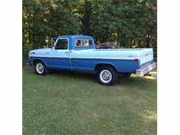 Picture of Classic 1972 Ford F250 - $15,900.00 - LDR0