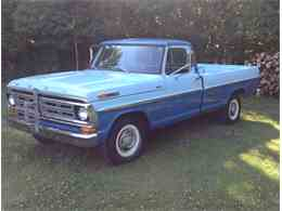 Picture of '72 Ford F250 located in Three Rivers Michigan - LDR0