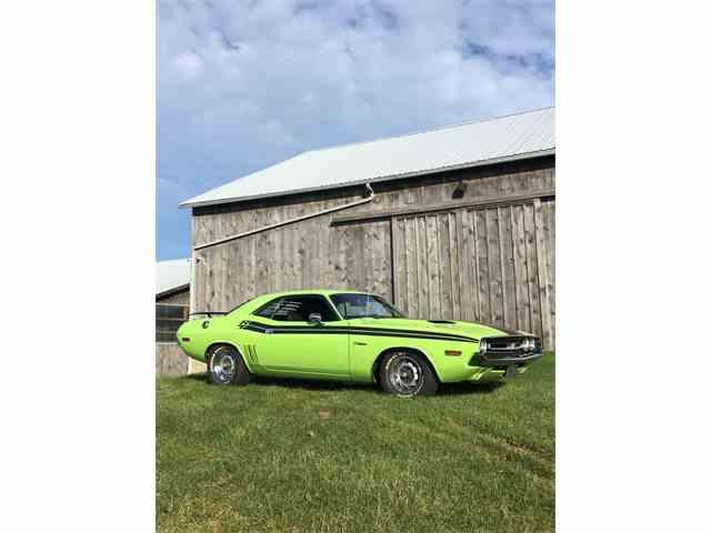 1971 Dodge Challenger | 997600