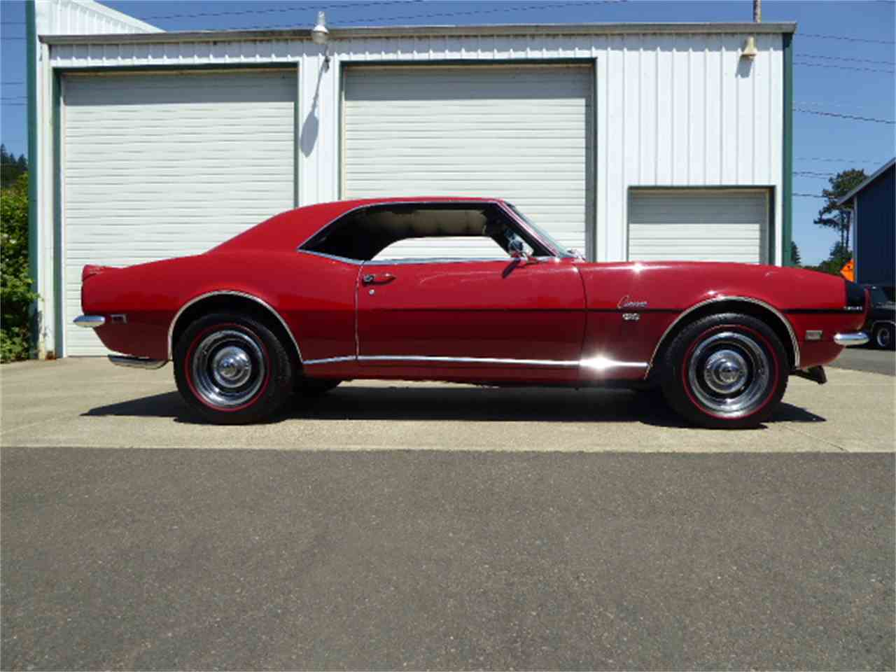 1968 chevrolet camaro rs ss for sale. Black Bedroom Furniture Sets. Home Design Ideas