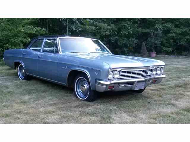 1966 Chevrolet Impala | 997629