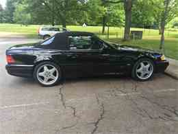 Picture of '00 SL600 - LDS4