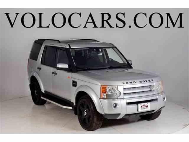 2005 Land Rover LR3   990764