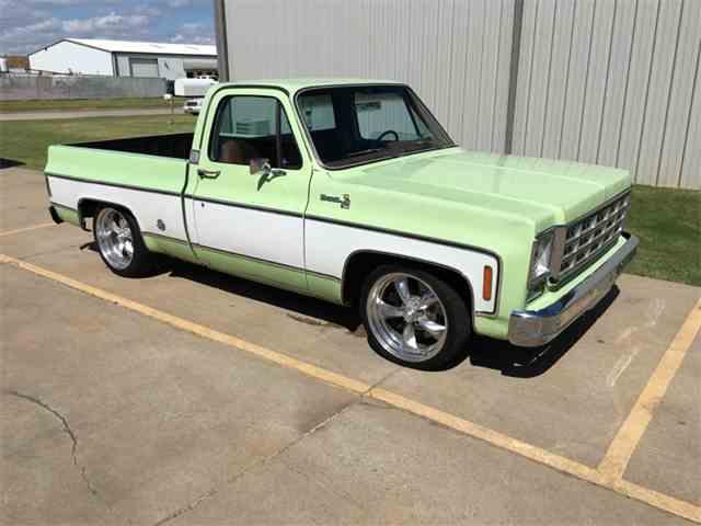 1975 Chevrolet C/K 10 | 997642