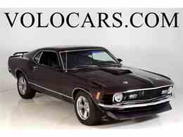 Picture of '70 Ford Mustang Mach 1 Pro Touring - L8H9