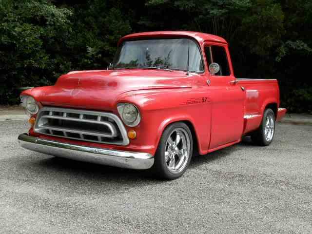 1957 Chevrolet 3100 | 997654