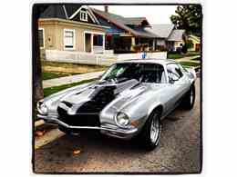 1970 Chevrolet Camaro RS/SS for Sale - CC-997655