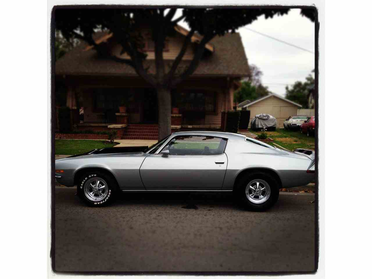 Large Picture of '70 Camaro RS/SS - LDSN