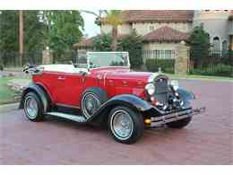 Picture of '73 Roadster (1931 Model A Ford replica) - LDST