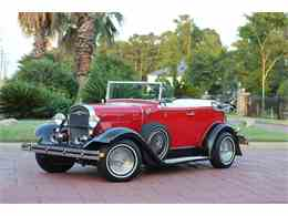 1973 Glassic Roadster (1931 Model A Ford replica) for Sale - CC-997661