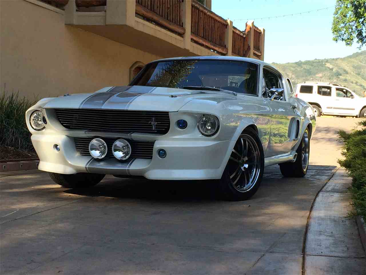 1967 Ford  Mustang  for Sale - CC-997662