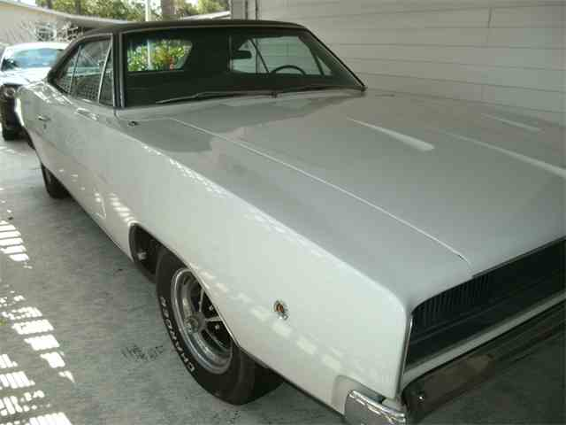 1968 Dodge Charger | 997666