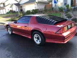 1992 Chevrolet Camaro RS for Sale - CC-997678