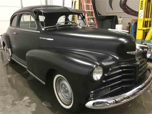 1948 Chevrolet Fleetmaster | 997694