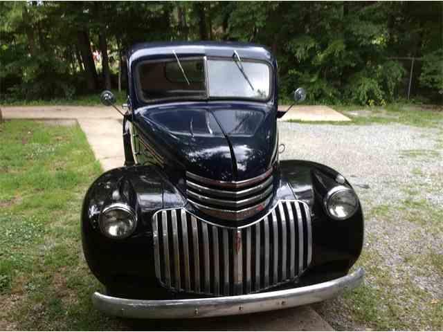 1946 Chevrolet Pickup | 997697
