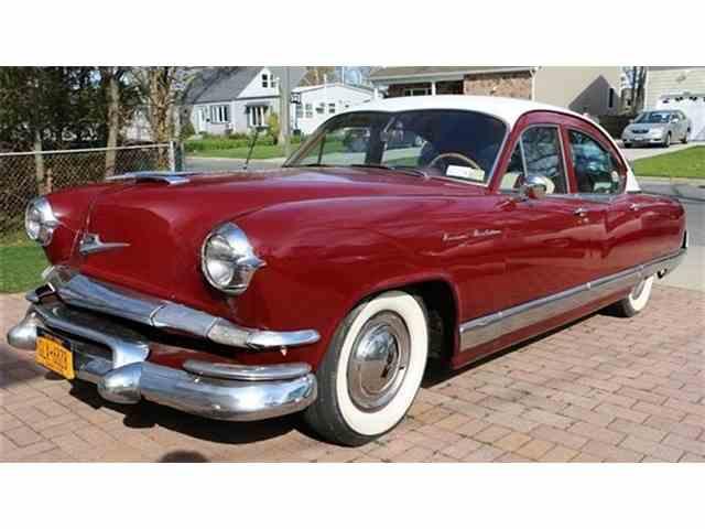 1953 Kaiser Manhattan | 997699