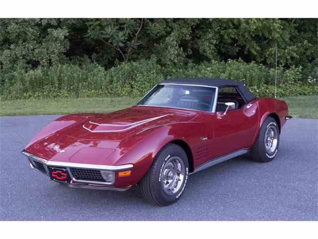 1970 Chevrolet Corvette | 997704