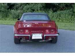 1970 Chevrolet Corvette for Sale - CC-997704