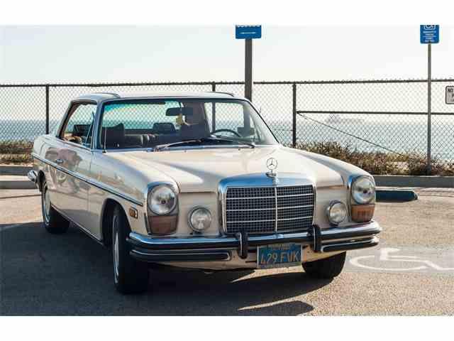 1972 Mercedes-Benz 250C | 997713