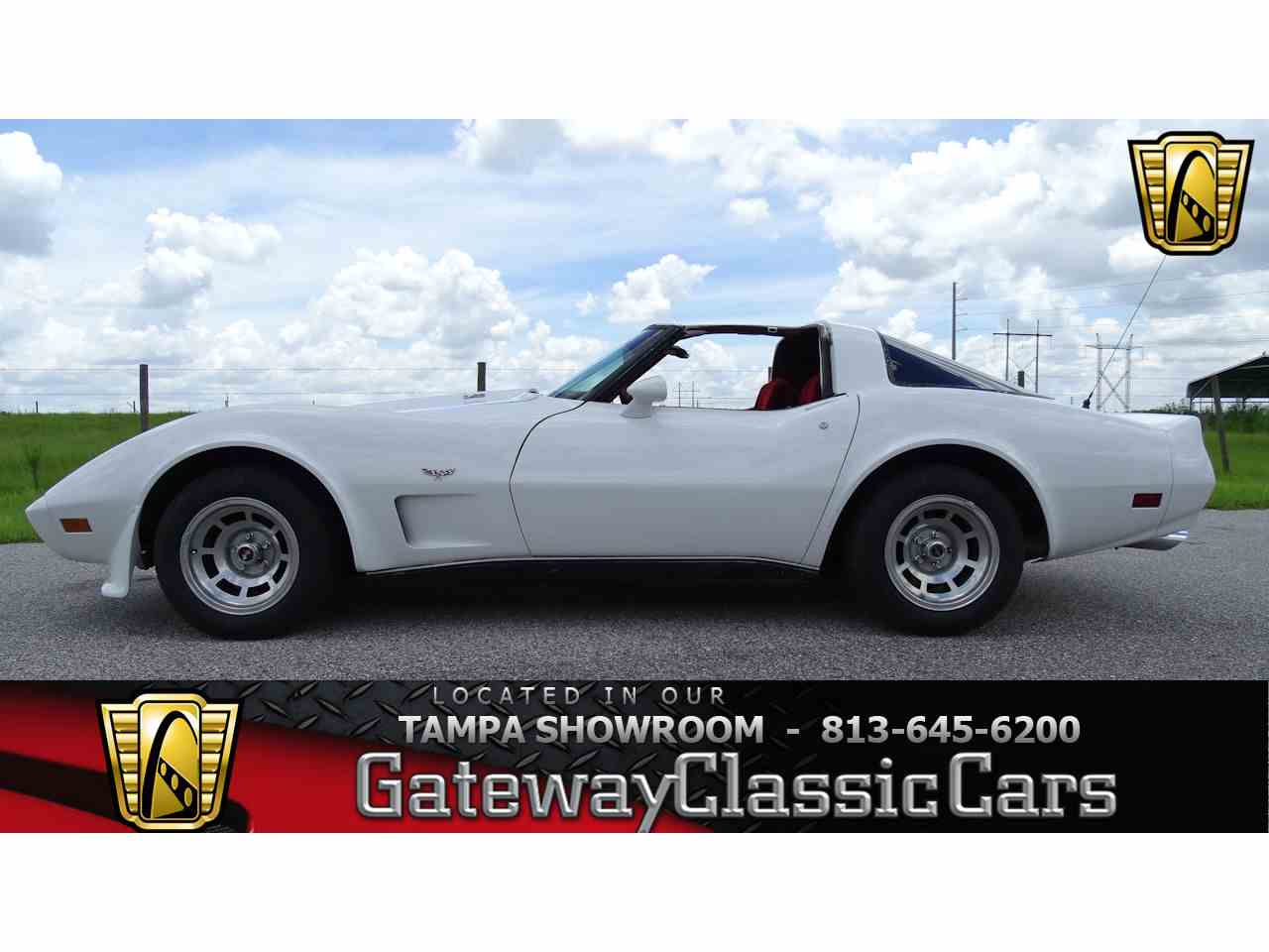1979 Chevrolet Corvette for Sale - CC-997724