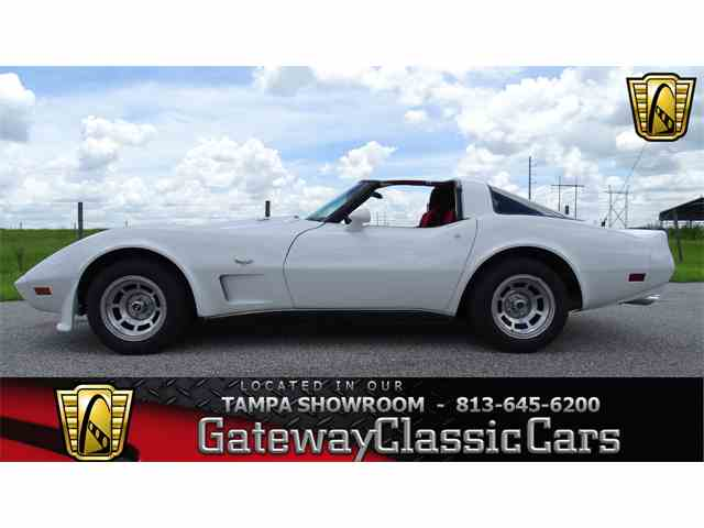 1979 Chevrolet Corvette | 997724