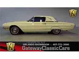 1966 Ford Thunderbird for Sale - CC-997726