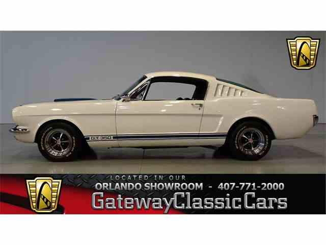 1965 Ford Mustang | 997727