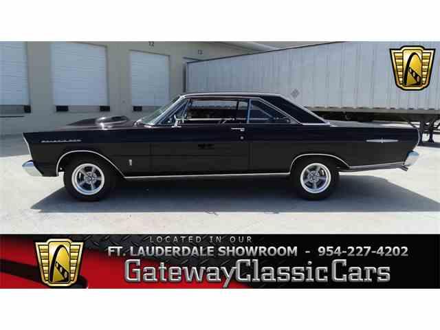 1965 Ford Galaxie | 997730