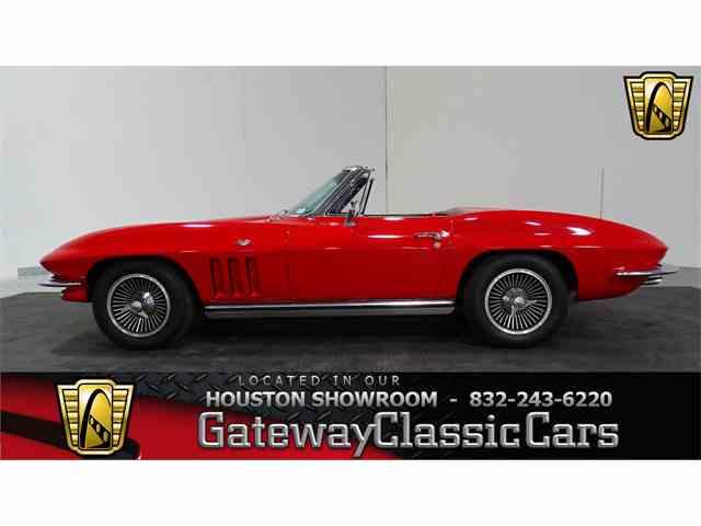 1965 Chevrolet Corvette | 997731