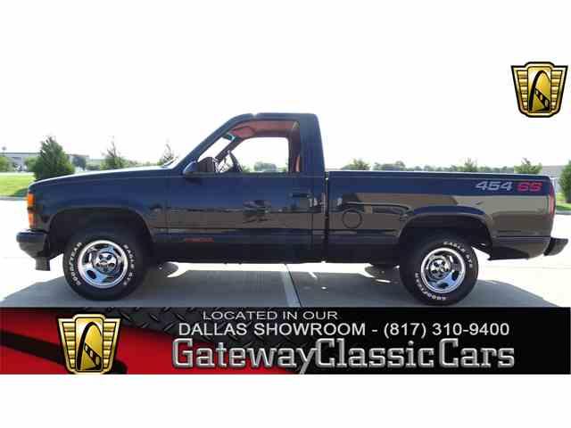 1990 Chevrolet C/K 1500 | 997734