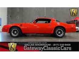 1976 Pontiac Firebird Trans Am for Sale - CC-997735