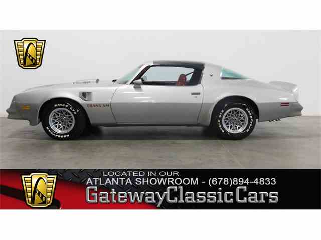 1978 Pontiac Firebird | 997738